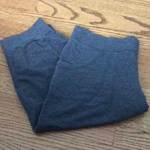 BCG Cropped Sweatpants